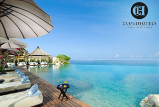 Get special offers from Club 1 Hotels