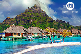 Club 1 Hotels Double Miles Promo