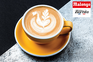 Get discounts or freebies when you dine at Malongo Atelier Barista