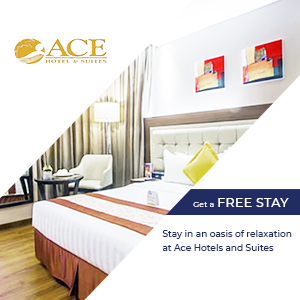 Stay in an oasis of relaxation at Ace Hotels and Suites