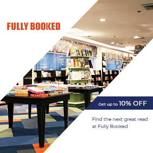 Find the next great read at Fully Booked