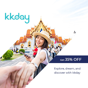 Explore, dream, and discover with KKday