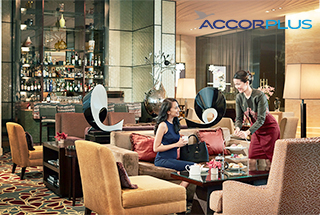 Save up to 15% off an Accor Plus membership