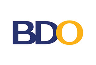 Earn Points with BDO